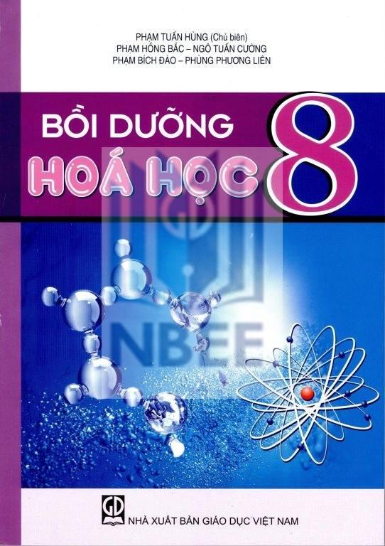 Bồi dưỡng Hóa học 8