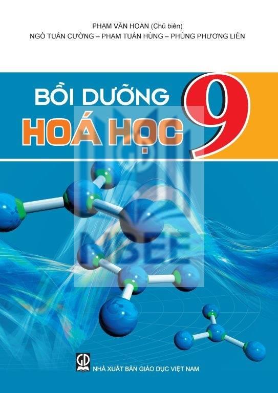 Bồi dưỡng Hóa học 9