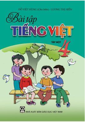 Bài tập Tiếng Việt 4/1