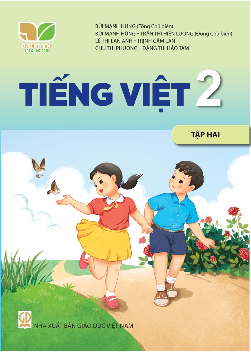Tiếng Việt 2, tập 2