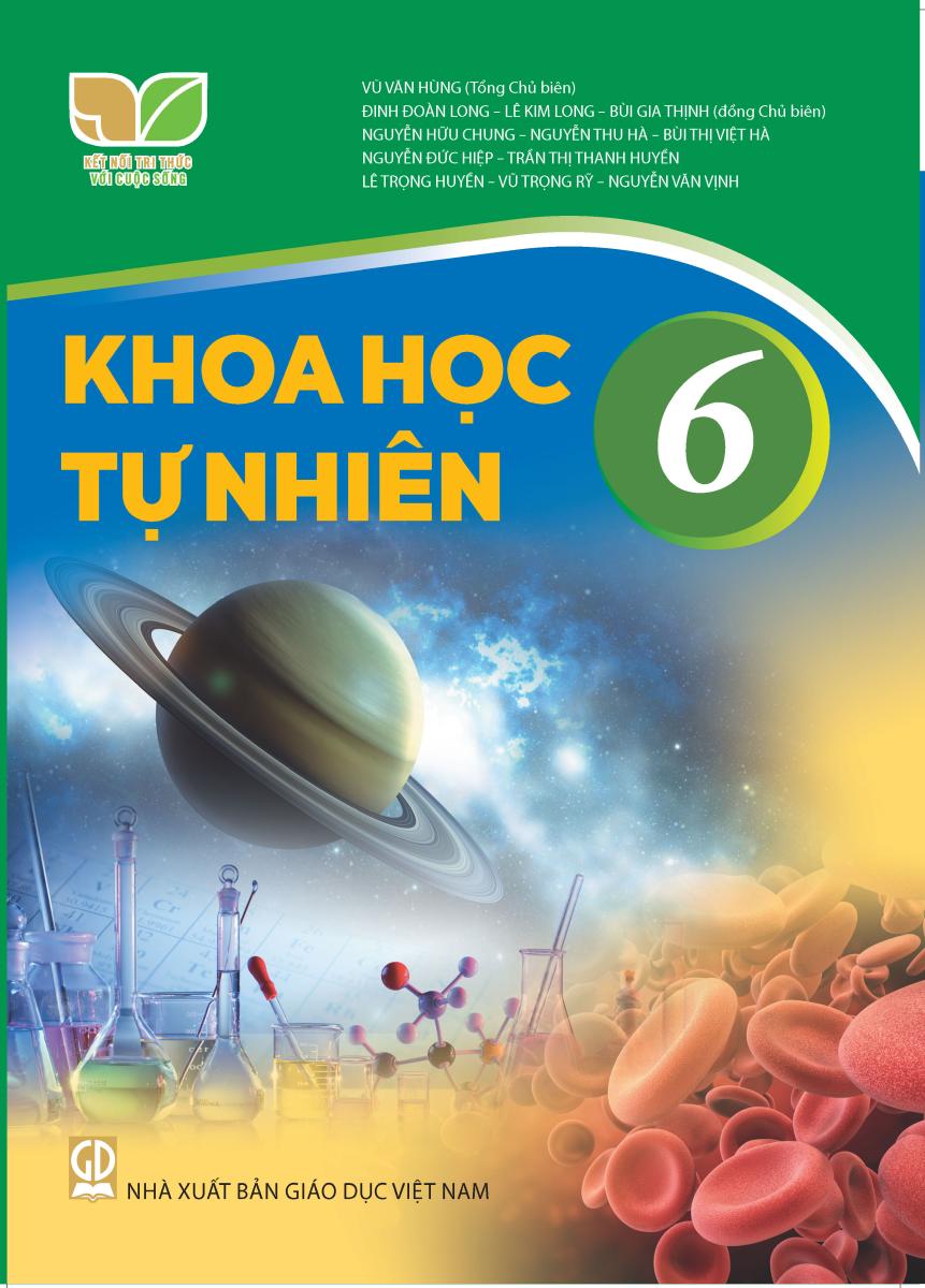 Khoa học tự nhiên 6