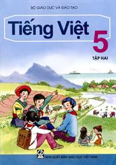 Tiếng Việt 5 tập 2