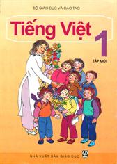 Tiếng Việt 1 tập 1