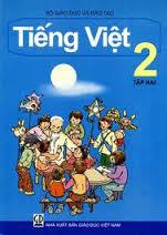 Tiếng Việt 2 tập 2